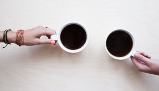 コーヒーがもたらす驚きの7つの効果・効能【カラダに良いことづくし】